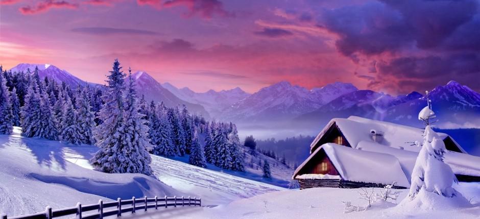 berg-landschap-met-sneeuw-op-de-huizen